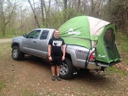 3 Best Truck Bed Camping Tents Youtube Tents For Trucks Beds - LA Beds