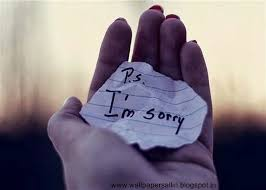 Sorry Wallpapers Sorry Live Images HD Wallpapers WallpapersWeb Magnificent Sorry Image Download