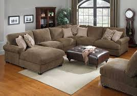 Furniture Modular Sectional With Cool Style And Color