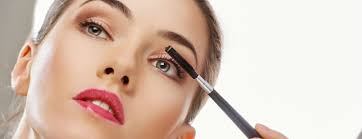 how to apply makeup for beginners 10