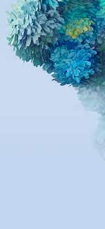 Samsung Galaxy S20 Wallpaper (YTECHB ...