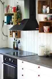 sheet metal countertop budget kitchen ideas sheet metal tile wood clay kitchen our house copper sheet sheet metal countertop