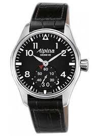 <b>Alpina</b> Startimer <b>AL</b>-<b>280B4S6</b> - купить <b>часы</b> по цене 43660 рублей ...