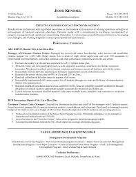 Call Center Representative Resume Samples Template Agent Sample