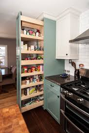 Floor To Ceiling Kitchen Pantry Re Imagining The Kitchen Pantry Cabinet Mother Hubbards Custom