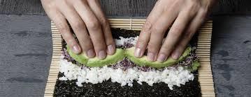 Cours De Cuisine Japonaise à Soffrir Ou à Offrir Laure Kié