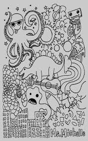 Picasso Coloring Pages Kantame