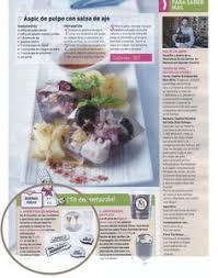 Recortes De Prensa Donde CosasdeRegalocom Aparece Como DestacadaMe Gusta Cocinar Revista