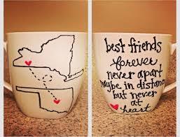 DIY Best Friend Gifts