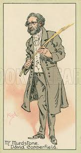 best david copperfield images david sign writer  mr murdstone david copperfield characters from dickens cigarette cards published by john player
