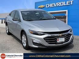 New 2020 Chevrolet Malibu For Sale Charlottesville Vals W 1ls1g1zb5st4lf003712