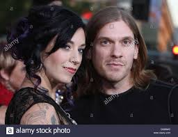 Brent Smith The premiere of 'The Twilight Saga: Breaking Dawn - Part Stock  Photo - Alamy