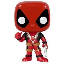 <b>Funko Pop Deadpool</b>: Amazon.ca