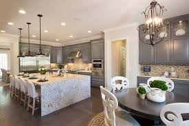 shea homes hosts luxury home neighborhood event at atherton near