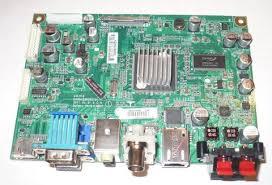 lg tv motherboard. lg 47lv10-baa tv mainboard agf76285203 / eax64226202(0) lg tv motherboard