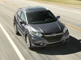 new car launches of honda in indiaHonda HRV to be launched in India in 2017  ZigWheels