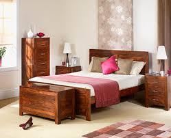 Sheesham bedroom