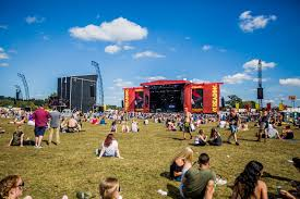 Image result for reading festival main stage