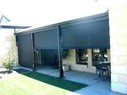 coolaroo outdoor shades. Coolaroo Sun Shades Porch Outdoor Patio Exterior