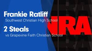 Frankie Ratliff - Hudl