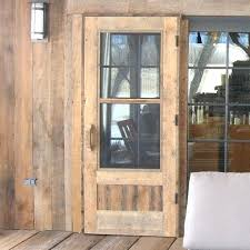 wood storm door with glass awesome wood screen doors about remodel home interior design ideas with