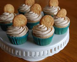 Snickerdoodle Cupcakes With Cinnamon Buttercream Frosting Cooking