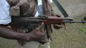 Gunmen Invade Hausa Settlement In Asaba; Four Feared Dead
