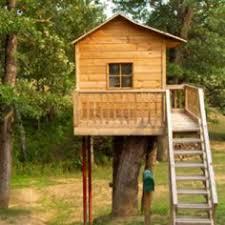 tree house ideas. Simple Kids Tree House. House Ideas