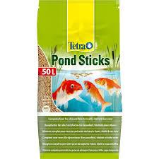 <b>Корм TetraPond</b> Sticks 50л палочки Tet-241602 по цене 3 692.00Р ...