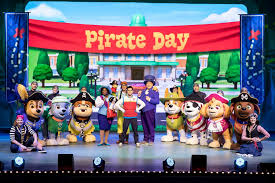 Paw Patrol Live Tickets Buy Tickets To Upcoming 2019 Shows