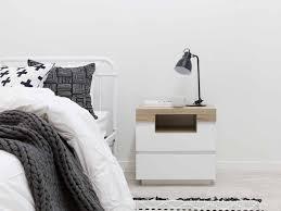 bedroom furniture bedside tables. Sadie Bedside Table Bedroom Furniture Tables A
