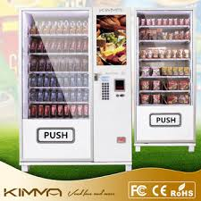 Mint Vending Machine Beauteous Large Capacity Snack Station Vending Machine With Card Reader Buy