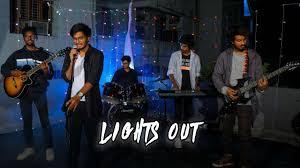 Lights Out Band Cheliya Cheliya Pataku Pranam Mashup Victory Venkatesh Harris Jayaraj Lights Out Band