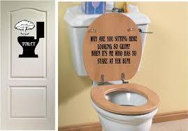 Home Bathroom Door Sign Bathroom Ideas Black Door Funny Bathroom