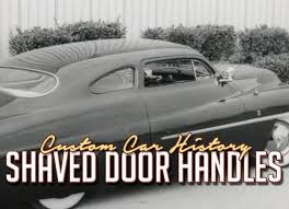 custom car door handles. Beautiful Custom SHAVED DOOR HANDLES Throughout Custom Car Door Handles O