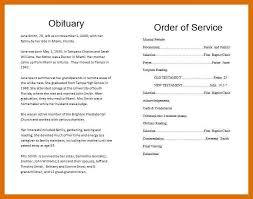 12+ Sample Obituary | Colonialneighbours.com