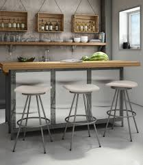 Kitchen Bar Stool 22 Unique Kitchen Bar Stool Design Ideas A Dwelling Decor