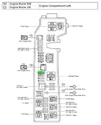 toyota corolla fuse box for radio wiring diagram database \u2022 2005 Toyota Corolla Fuse Box at Toyota Corolla 2005 Fuse Box Radio