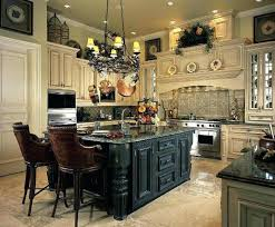 Above Kitchen Cabinet Decorations Simple Ideas