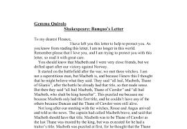 macbeth essay test term paper academic service cahomeworkojnv  macbeth essay test