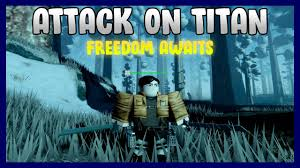 An op gui for attack on titan: Aot Freedom Awaits Attack On Titan Freedom Awaits How To Become Tester Youtube 100 Xmas Crates Aot Freedom Awaits