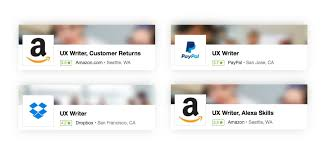 what is ux writing ux booth ux writer job alerts
