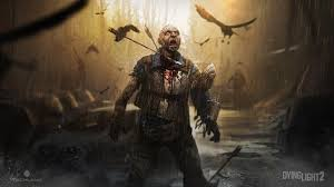 Dying Light Zombies Dying Light 2 Zombies 354615 Hd Wallpaper Backgrounds