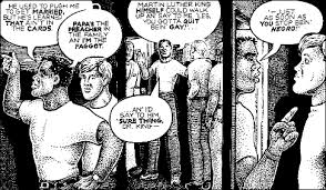 The Seven Best Gay Characters In Comics Ty Templetons Art Land