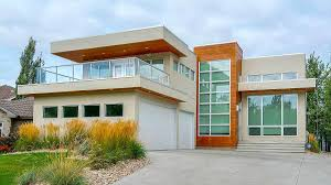 Modern Living With Private Master Suite Patio 81647AB