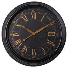 clocks ikea klysa wall clock 0398688 pe563665 s5 clock full size