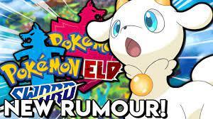 FULL POKEDEX REVEAL RUMOUR?! Pokemon Sword & Shield Potential Pokedex! -  YouTube