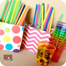 Magnetic Place Value Chart Serving Up Place Value With Straws Organized Classroom