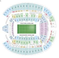 Seattle Seahawks Stadium Seating Chart Rows Related Pictures Seattle Seahawks Stadium Seating Chart 3d