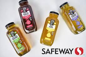 tiesta tea bottled up at safeway sf